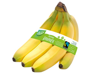 Bio-Bananen*