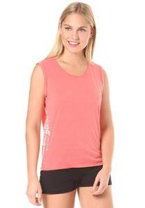 Roxy Smoothie Tribec - Top für Damen - Orange