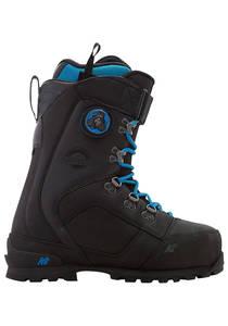 K2 Snowboarding Aspect - Snowboard Boots für Herren - Schwarz