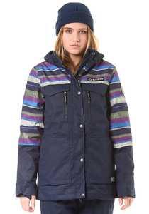 Westbeach Waltz - Snowboardjacke für Damen - Blau