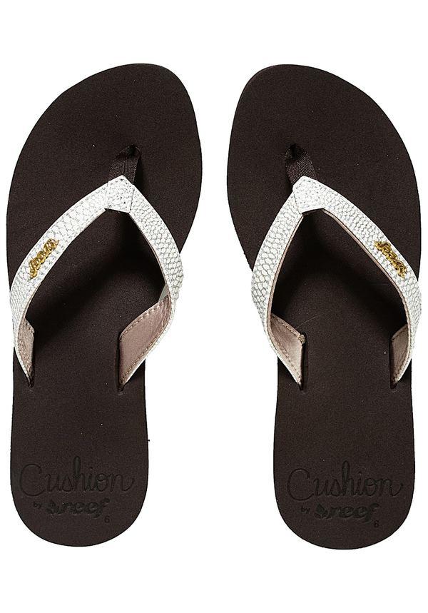 Reef Star Cushion SA - Sandalen für Damen - Braun