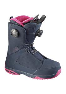 Salomon Kiana Focus Boa - Snowboard Boots für Damen - Blau