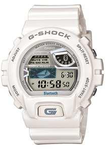 G-Shock Gb-6900Aa-7Er - Uhr für Herren - Weiß