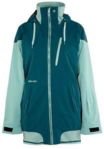 Armada Gypsum - Snowboardjacke für Damen - Grün