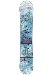 Roxy Snowboards Ally 143cm - Snowboard für Damen - Blau