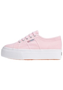 Superga 2790-Acotw Linea Up And Down - Sneaker für Damen - Pink