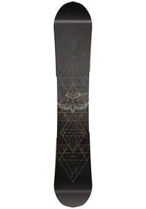 Nitro Victoria 155cm - Snowboard für Damen - Mehrfarbig
