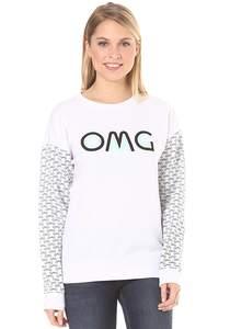 Vans Carefree Crew - Sweatshirt für Damen - Weiß