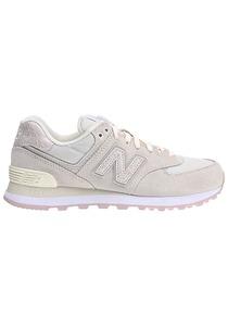 NEW Balance Wl574 B - Sneaker für Damen - Beige