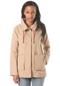 Ezekiel Treaty - Jacke für Damen - Beige