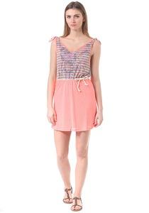 Billabong Tubul - Kleid für Damen - Pink