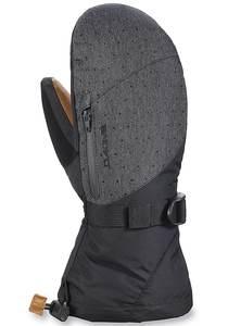 Dakine Lthr Sequoia Mitt - Snowboard Handschuhe für Damen - Grau