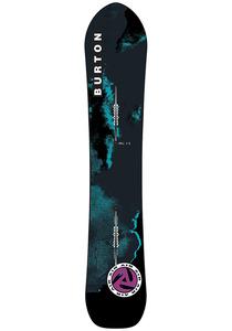 Burton FT Speed Date Retro 156cm - Snowboard für Herren - Mehrfarbig