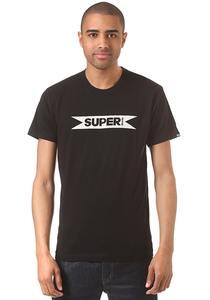 Superbrand Super - T-Shirt für Herren - Schwarz