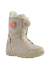 Burton Felix Boa - Snowboard Boots für Damen - Beige