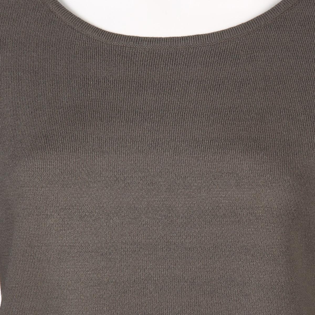 Bild 3 von Damen Pullover  in Doubleface Optik