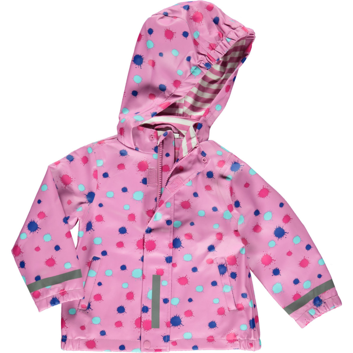 Bild 1 von Mädchen Regenjacke in tollem Design