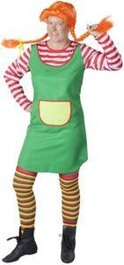 Kostüm - Freche Göre - für Erwachsene - verschiedene Größen