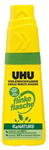 UHU Flinke Flasche, Renature, 100 gr.