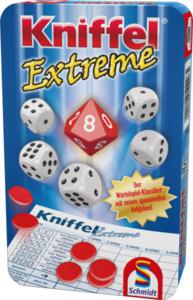 Kniffel Extreme - Bring mich mit Spiel