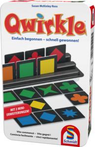 Quirkle - Schmidt Spiele
