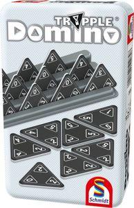 Tripple Domino - Schmidt Spiele