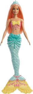 Barbie Dreamtopia - Meerjungfrau - türkis