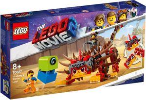 LEGO® Movie 2 70827 - Ultrakatty & Krieger-Lucy!