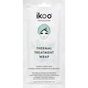 ikoo Thermal Treatment Wrap Hydrate & Shine Haarmaske 17.11 EUR/100 g