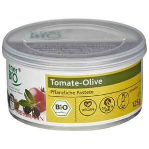 enerBiO Bio Pastete Tomate-Olive 1112.00 EUR/100 g