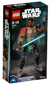 LEGO® Star Wars(TM) 75116 - Finn Actionfigur
