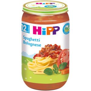 Hipp Spaghetti Bolognese ab 12. Monat 250g