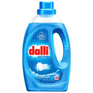 Dalli Activ Vollwaschmittel 1,1l, 20 WL