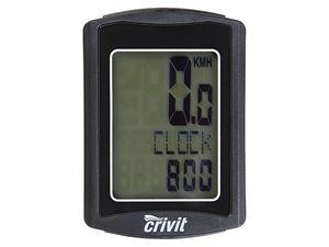 CRIVIT® Fahrradcomputer