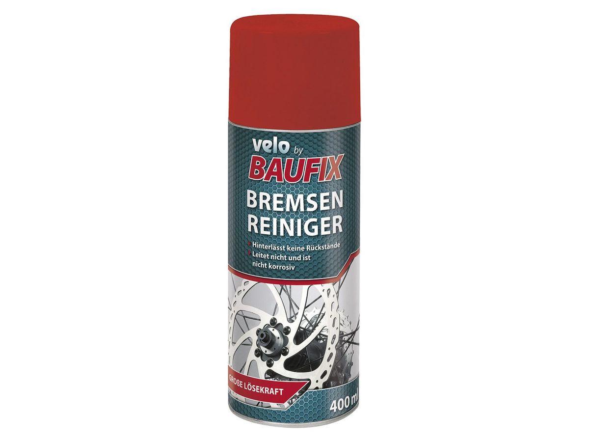 Bild 3 von VELO by Baufix® Silikon-Öl / Kettenreiniger / Bremsenreiniger