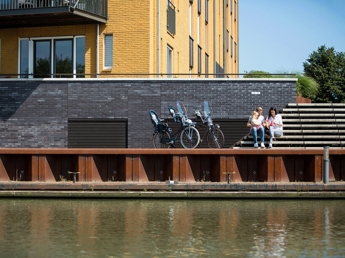 Bild 2 von Polisport Kindersitz Gruppy Max+ FF