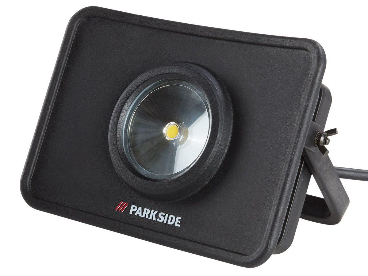 Bild 1 von PARKSIDE® LED-Werkstattstrahler