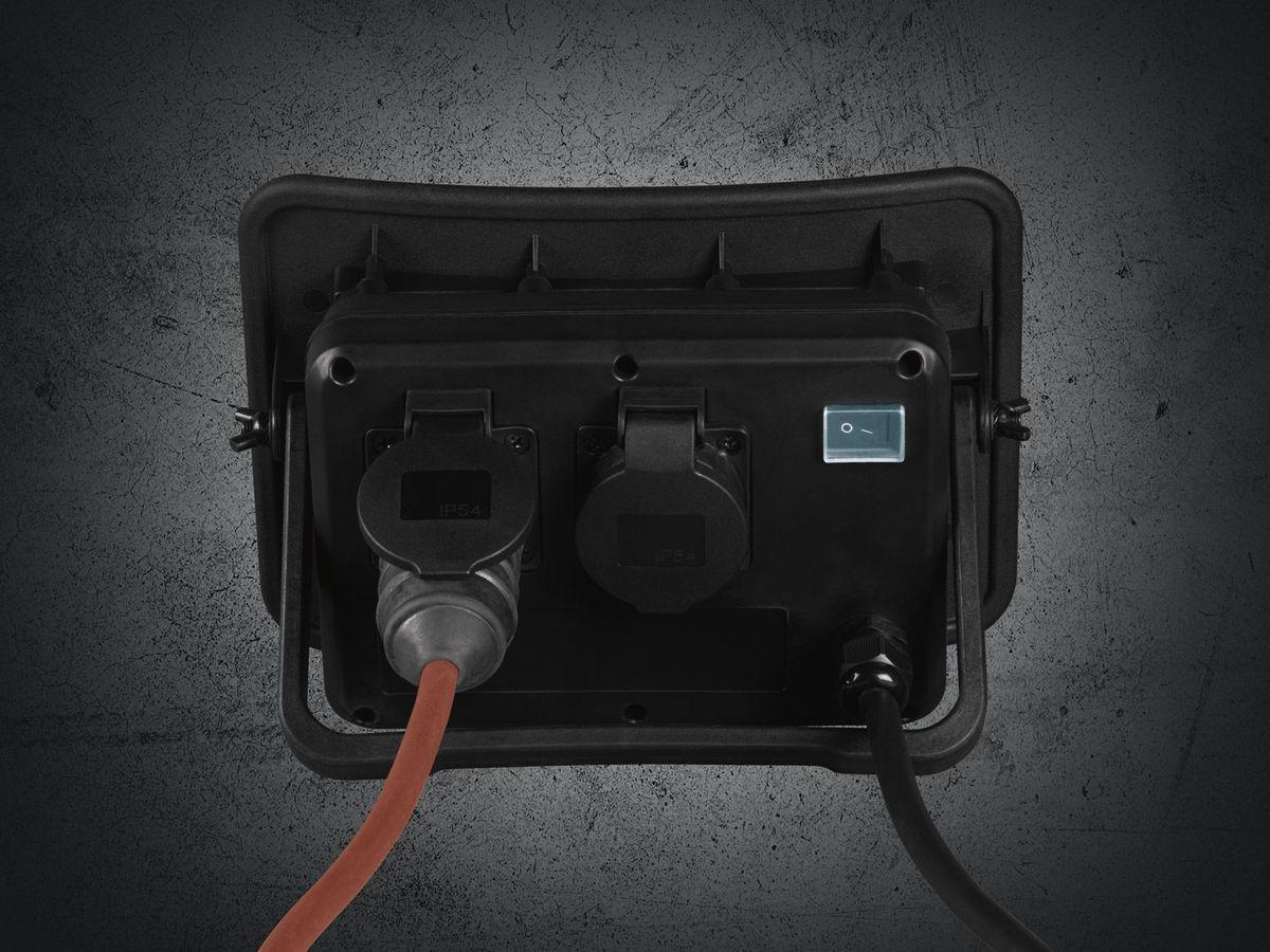 Bild 3 von PARKSIDE® LED-Werkstattstrahler