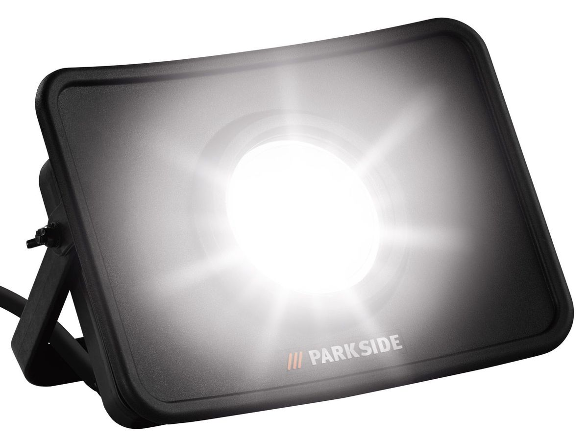 Bild 5 von PARKSIDE® LED-Werkstattstrahler
