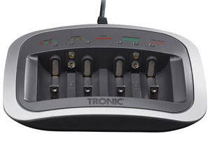 TRONIC® Universal-Ladegerät