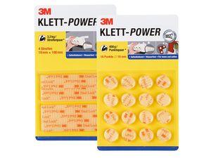 3M Klett-Power