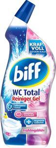 biff WC-Reiniger Frühlingsblüte 750ml