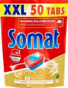 Somat Gold Tabs 50ST