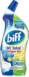 biff WC-Reiniger Spritzige Limone 750ml