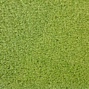 Teppichboden DYNASTY - grün - 4 Meter breit