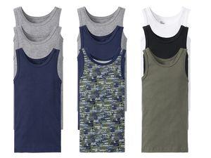 PEPPERTS® 3 Unterhemden