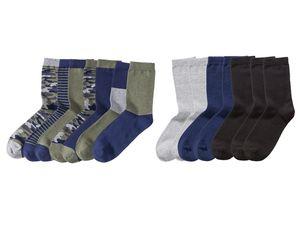 PEPPERTS® 7 Paar Socken