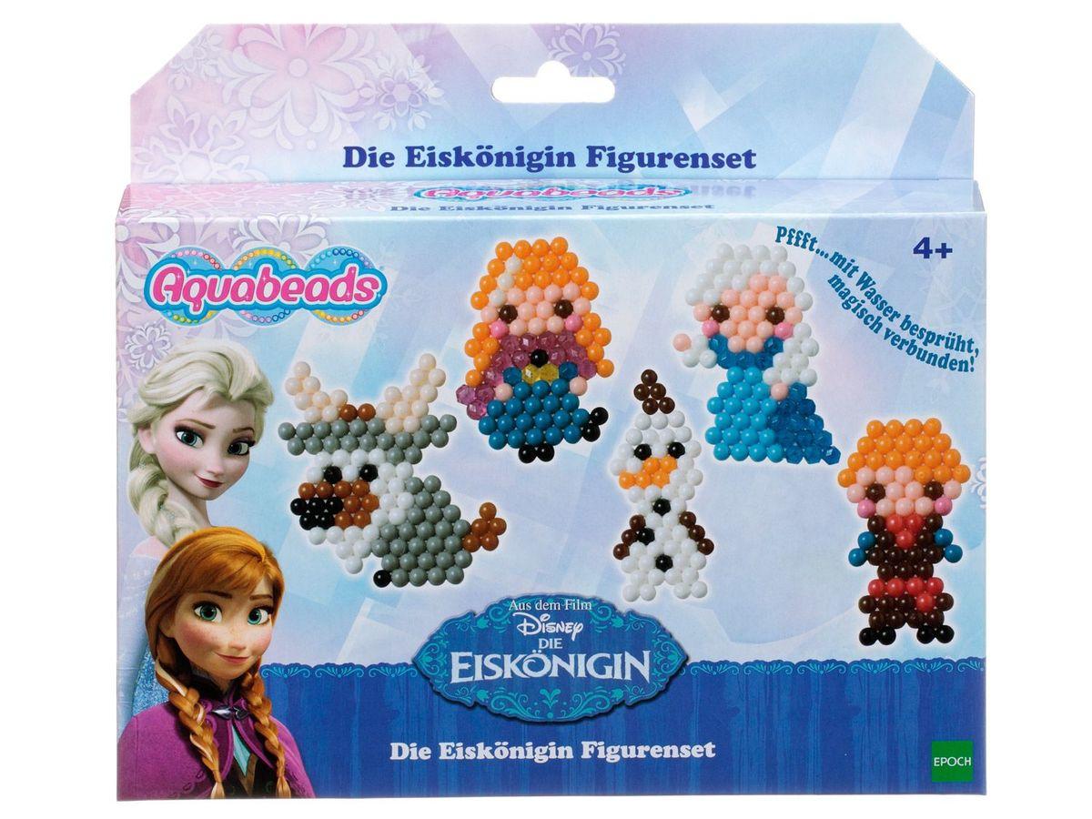 Bild 3 von Aquabeads Die Eiskönigin Figurenset