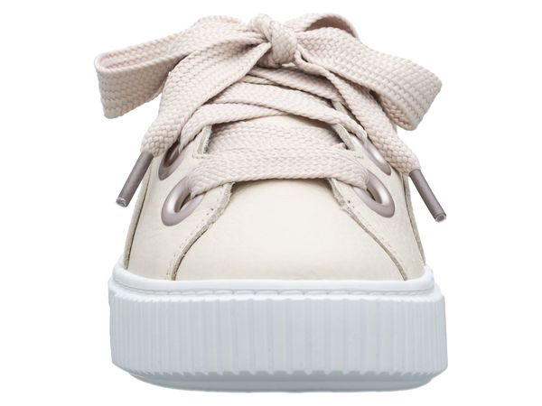 Puma Damen Sneaker Platform Kiss Lea W