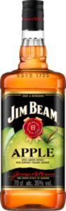 Jim Beam Flavours 0,7 Liter